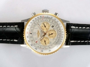 Gorgeous Breitling Bentley Flying B-Jumping Hour Automatic with Gray Dial AAA Watches [K6I5]