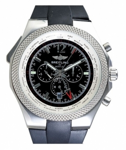 Gorgeous Breitling Bentley Gmt BR-1003 AAA Watches [S5G2]