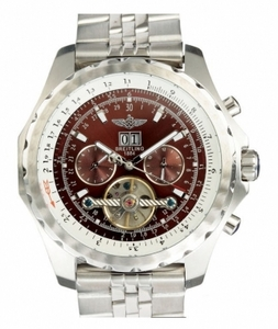 Gorgeous Breitling Bentley Mulliner tourbillon BR-1316 AAA Watches [I1D8]