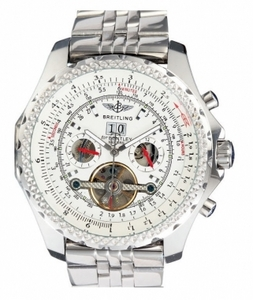 Gorgeous Breitling Bentley Mulliner tourbillon BR-1305 AAA Watches [H1K1]