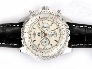 Gorgeous Breitling for Bentley 6,75 Big Date Chronograph Automatic AAA Horloges [J4K9]