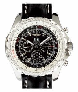Great Breitling Bentley 6.75 Speed BR-308 AAA Watches [R8F4]