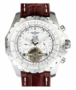 Great Breitling Bentley Mulliner tourbillon BR-1317 AAA Watches [V4W6]