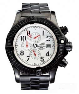 Modern Breitling Aeromarine Chrono Avenger BR-107 AAA Watches [W8W2]