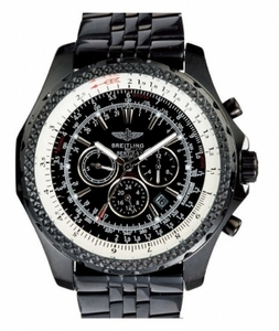 Moderne Breitling Bentley Motors Speed ​​BR-1244 AAA ure [G5X2]