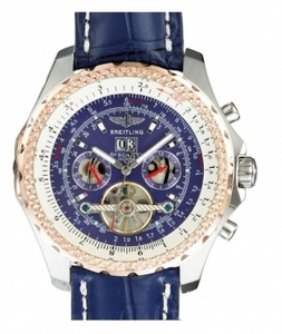 Modern Breitling Bentley Mulliner tourbillon BR-1335 AAA Watches [T4O2]
