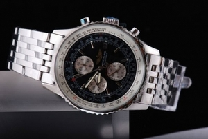 Modern Breitling Navitimer Chronograph Asia Valjoux 7750 Movement AAA Watches [R4O6]