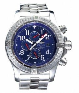 Perfect Breitling Aeromarine Chrono Avenger BR-102 AAA Watches [X9D7]