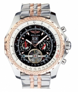Perfect Breitling Bentley Mulliner tourbillon BR-1330 AAA Watches [M1K9]