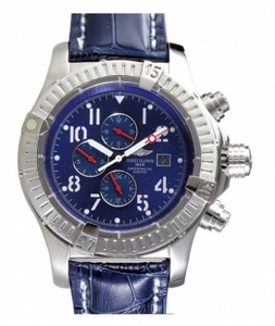 Popular Breitling Aeromarine Chrono Avenger BR-105 AAA Watches [J5N9]