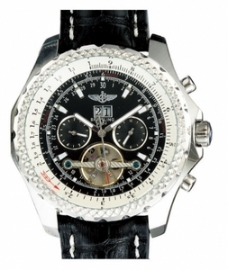 Popular Breitling Bentley 6.75 Speed tourbillon BR-400 AAA Watches [F5V3]
