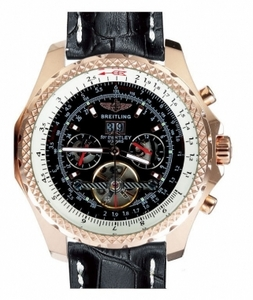 Popular Breitling Bentley Mulliner tourbillon BR-1302 AAA Watches [G4W4]