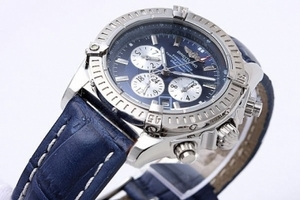 Popolare Breitling Chronomat Evolution lavoro Chronograph Automatic AAA [S8G9]