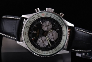 Popular Breitling Navitimer Chronograph Asia Valjoux 7750 Movement AAA Watches [L1S6]