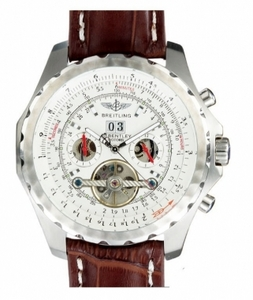 Quintessential Breitling Bentley Mulliner tourbillon BR-1325 AAA Watches [X7T8]