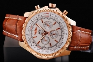 Quintessential Breitling for Bentley Motors Chronograph Automatic Movement AAA Watches [O9Q7]