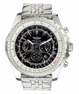 Vintage Breitling Bentley Motors Speed ​​BR-1224 AAA Montres [M4N2]