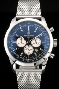 Vintage Breitling Transocean AAA ure [X4T1]