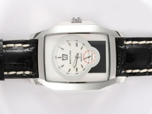 Vintage Breitling for Bentley Jumping Hour Automatic with white Dial AAA Watches [R2U7]