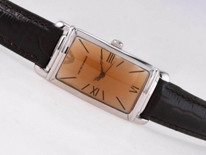 Modern Emporio Armani with Champagne Dial AAA Watches [E7T6]