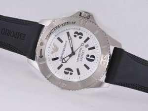 Popular Emporio Armani with White Dial AAA Watches [N5I8]