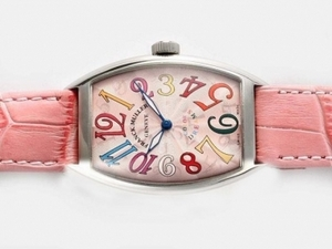 Cool Franck Muller Crazy Hours Color Dreams Automatic AAA Watches [N3D5]
