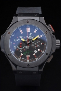 Cool Hublot Limited Edition AAA Watches [S3J8]