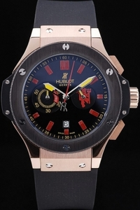 Fancy Hublot Limited Edition AAA Watches [C2L2]