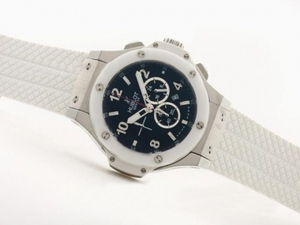 Gorgeous Hublot Big Bang Working Chronograph-Same Structure As 7750-High AAA Watches [X7T2]