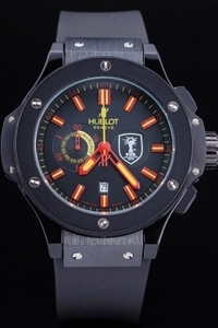 Perfect Hublot Limited Edition AAA Watches [P3I1]