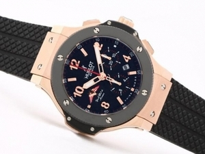Popular Hublot Big Bang Tuiga Monaco Chronograph Asia Valjoux 7750 Movement AAA Watches [H4U9]