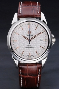 Fantaisie Omega Deville Montres AAA [M9B6]