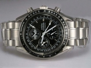 Gorgeous Omega Speedmaster Perpetual Calendar Chronograph Automatic AAA Watches [W8E8]