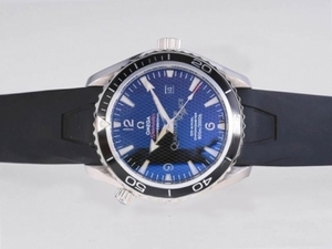 Modern Omega Seamaster Planet Ocean 007 Quantum Of Solace Edition AAA Watches [O4I8]