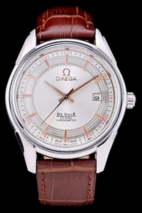 Populaire Omega Deville Montres AAA [U2P7]