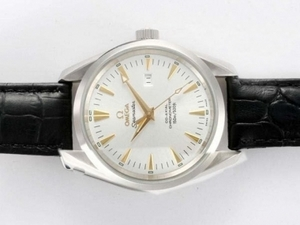 Popular Omega Seamaster Aqua Terra Big Size Automatic Gold Marking AAA Watches [T9S1]