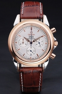 Quintaesencia Omega Deville Relojes AAA [W2F8]