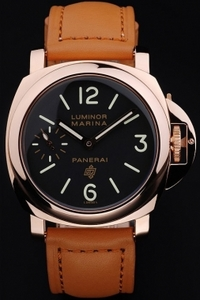 Perfect Panerai Luminor AAA Watches [T3K9]