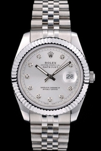 Cool Rolex Datejust AAA Watches [F7C3]