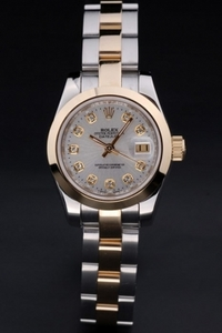 Cool Rolex Datejust AAA Watches [H5E3]