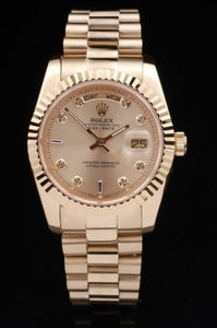 Cool Rolex Daydate AAA Watches [M3F9]