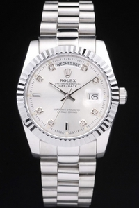 Cool Rolex Daydate AAA Watches [Q3G1]