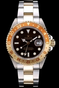 Cool Rolex GMT Master II AAA Watches [J7N1]