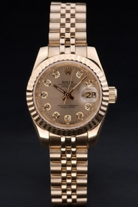 Fancy Rolex Datejust AAA kellot [D4F1]