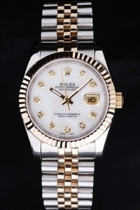Fancy Rolex Datejust AAA klockor [T7T8]