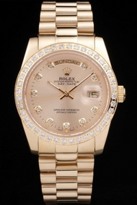 Gorgeous Rolex Daydate AAA Watches [E2W9]