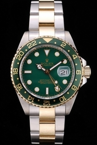 Gorgeous Rolex GMT Master II AAA Watches [A5O9]