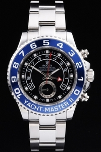 Gorgeous Rolex Yachtmaster II AAA Watches [A2L2]