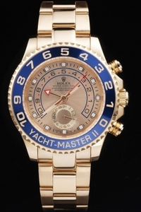 Gorgeous Rolex Yachtmaster II AAA Watches [A8F2]