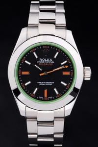 Grote Rolex Milgauss Watches AAA [H5M3]